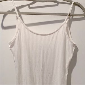 American Eagle Outfitters Tops - Soft and Sexy American Eagle Rib Bodysuit